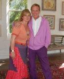 Mr & Mrs R/Art Salon