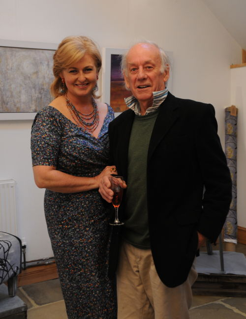 with John Eaves / Objects of Desire / June 13