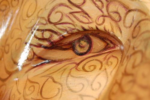 Pride of Bath - eye detail 2010