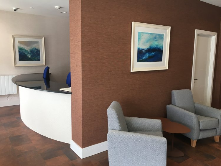 Byron Boutique Apartments .  Woolacombe