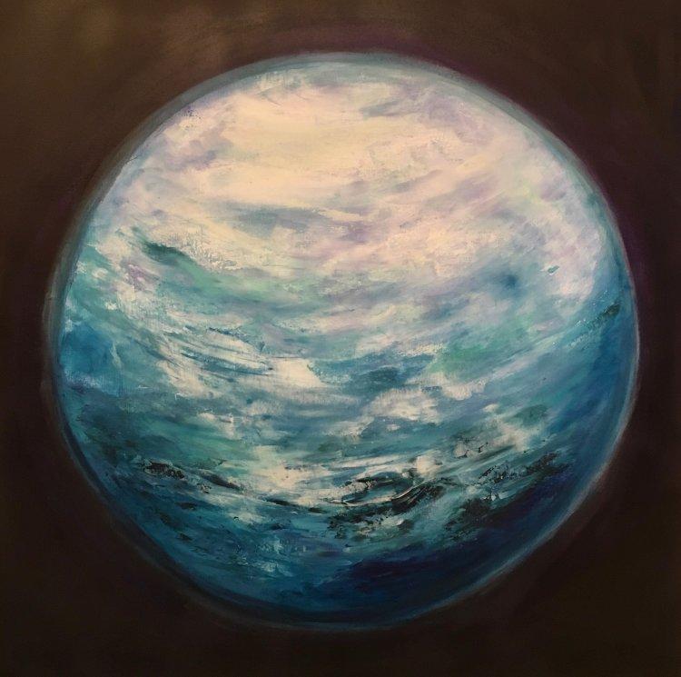 OCEANS - GLOBE CYCLE