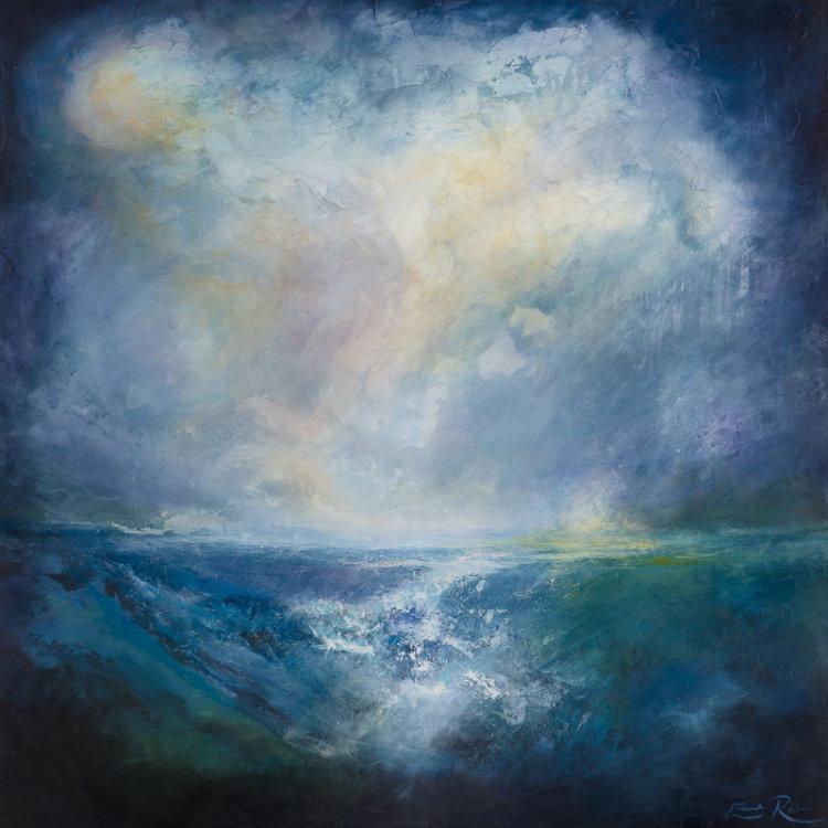 TURNER'S SEA