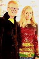 Chris & Fearne