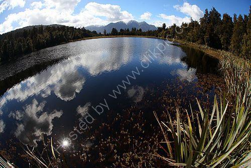 Lake Matheson 2