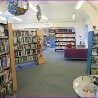 New Look Library