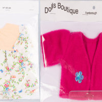 Handmade Dolls clothing
