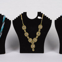 3 x Necklaces