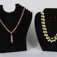 2 x Necklaces