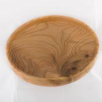 A Wooden Bowl made of Cedar.