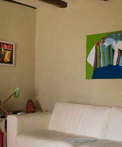 Foldyard lounge