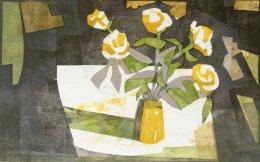 Flowers for a Children's Illustrator