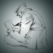 The Letter Sketches