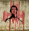 Nera? Graffiti
