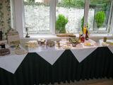 Various Exhibits Containing Honey