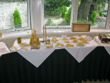 The Beeswax Section