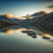 Steely Wastwater