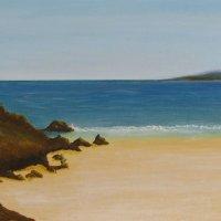 Sutherland Beach, Scotland