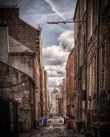 Glasgow Alley