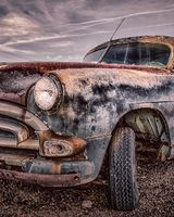 Rusted Classic 1