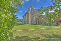 Abbey Ruin - Leiston