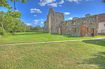 Leiston Abbey  - Ruin
