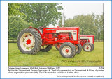 International Harvester 634