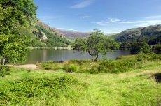 Llyn Gwynant North Wales