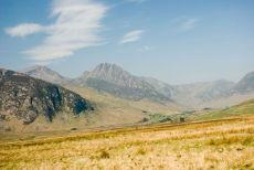 Mount Tryfan Ogwen Valley
