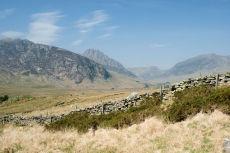 Ogwen Valley Snowdonia