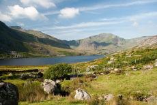 Llyn Ogwen Snowdonia