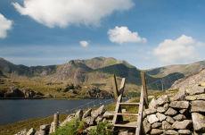 Llyn Ogwen North Wales