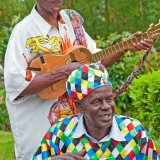 Barbados, Entertainers
