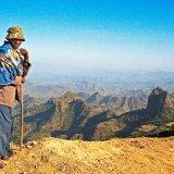 Ethiopia, Chobe Mountains