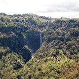 Kenya, Aberdare Mountains