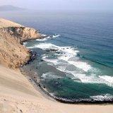 Peru, Pacific coast