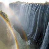 Zambia, Victoria Falls 1