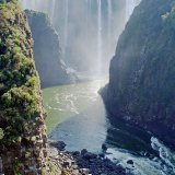 Zimbabwe, Victoria Falls 2