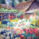 Summer Display - Pastel