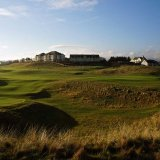 Brora Golf Course