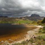 Slioch & Loch Maree