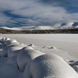 Marshmallow Snow