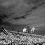 Old Boat & Dunrobin Castle