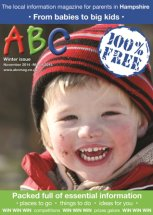ABC Hampshire Winter 2014
