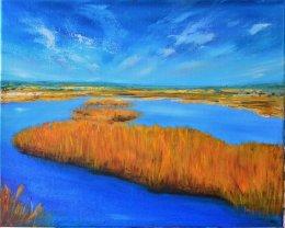 Reed Beds at Farlington Marshes