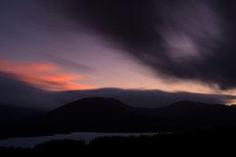 Loch Tulla-Isle of Skye