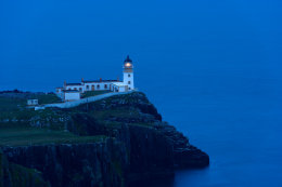 Neist Point-Isle of Skye