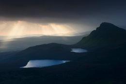 Quiraing-Isle of Skye