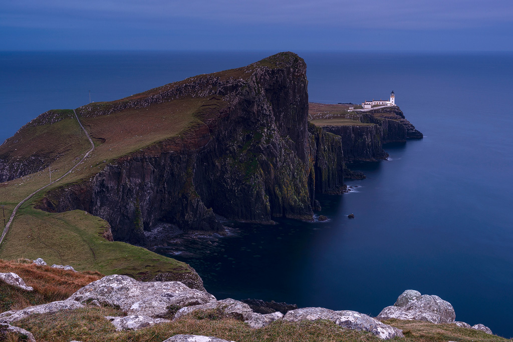 Neist Point-Isle of Skye