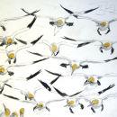 Noss Gannets