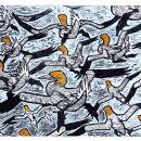 Noss Gannets 2